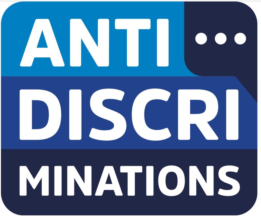 Plateforme anti discriminations